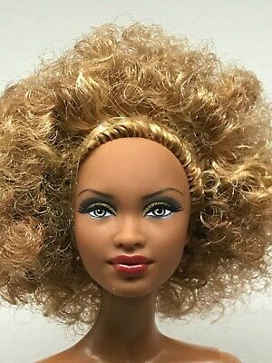 The Look Red Carpet AA Model Muse Barbie Doll NUDE DOLLS ONLY