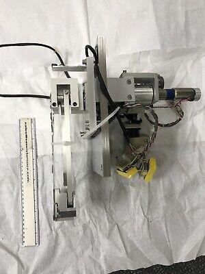 Home Design Robot Assembly For Gasonics Aura 2000-LL AWD-D-3-4-001 4