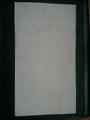 Victorian Inland Revenue Invoice ******(See Description For Details)****** 5