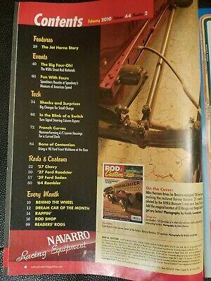 Rod & Custom Magazine Feb 2010 2