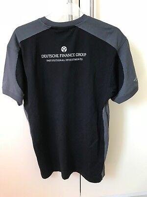 Ferrari, T-Shirt, schwarz, Größe 1