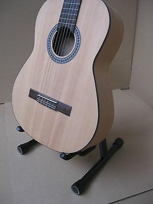 Universal Gitarrenständer - E-Gitarre - Akustik - Konzert - Bass - Klappbar -Gs3 4