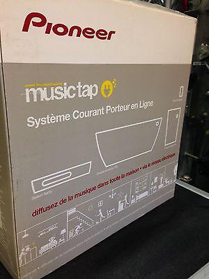 PIONEER MUSIC TAP Système de diffusion audio < 1 4