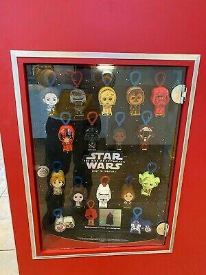 2019 McDONALD'S Star Wars Rise of Skywalker HAPPY MEAL TOYS Choose Toy or Set 2