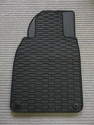 $$$ Lengenfelder Fußmatten passend für Porsche 911 Targa Cabrio NEU$$$ DeLuxe