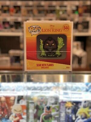 1 Box 0.50mm Thick Protector For Funko Pop! Scar Chase Thickest On The Market! 4