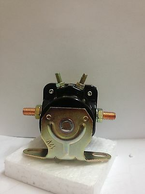 NEW STARTER SOLENOID RELAY SW3 Ford Jeep Lincoln Mercury 1958-1991 5