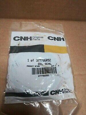 Case/IH 377786R92 Oil Seal Gasket 2