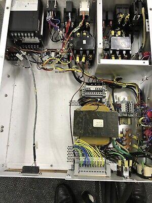 101-0461 ? System Main Controller For Matrix Asher Etcher AWD-D-2-11-010 12