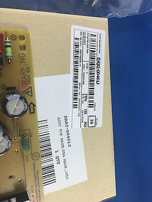 Samsung Fridge  Main Board  Sr320Mls Da92-00461J 2