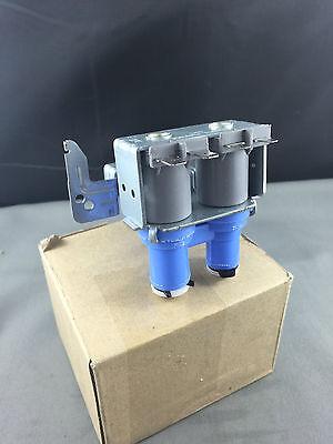Samsung Fridge Water Valve Srs584 Dp Rf26Deus2/xsa, Rm25Kgrs1/xsa, Rs21Dans1/rad 3