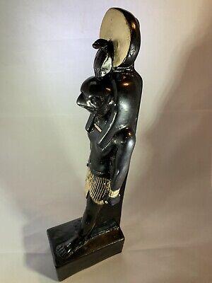 Egyptian Falcon god Horus 2