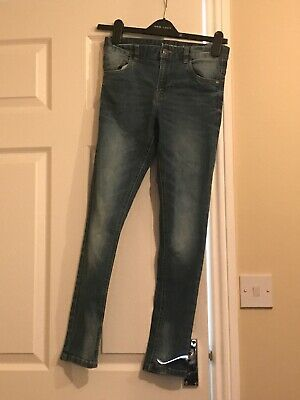 Boys Blue Zoo Jeans Age 11 2