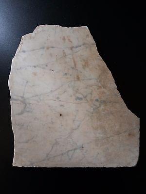 Al Andalus Spanish Granada Marble  Arab Inscriptions Big Size. 3