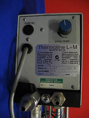 Thermoline L + M Tu4 Heater Circulator Control For Water Bath