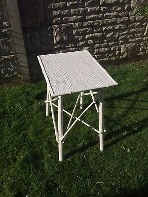 Victorian Bamboo Table 3