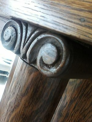 Antique Fireplace Mantle 8