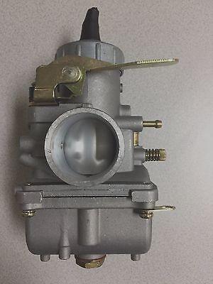 Carburetor Fits Yamaha YZ125 1974-1985