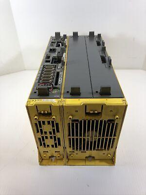 Fanuc A02B-0283-B803 0P PLC Servo Controller 18i-TB E07708170 7