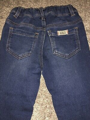 Boys Gucci Jeans 3 Years 7