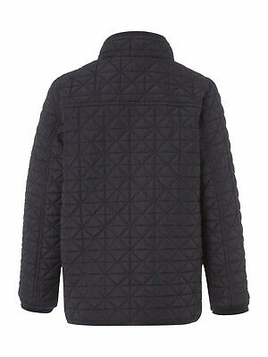 Howick Junior Boys Quilted Pocket Coat Jacket 5-6 Years BNWT RRP £43.95 Navy 4