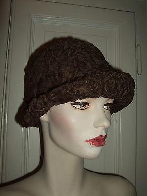 ... Cappello Colbacco Hat Hut Pelliccia Fur Pelz Astrakan Swakara Agnello  Persiano 4 20d6eb510df1