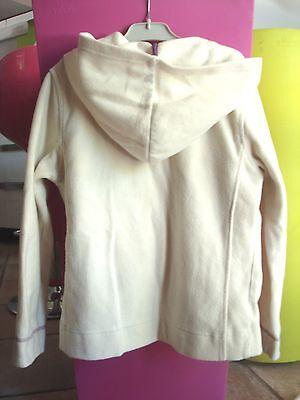 Veste courte blanc pas cher