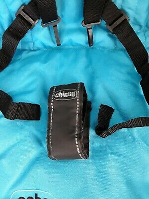 Chicco Echo Umbrella Stroller Cover Cushion Replacement Turquoise  1