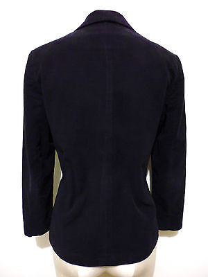 GUESS GIACCA DONNA Velluto Woman Velvet Jacket Sz.S 42