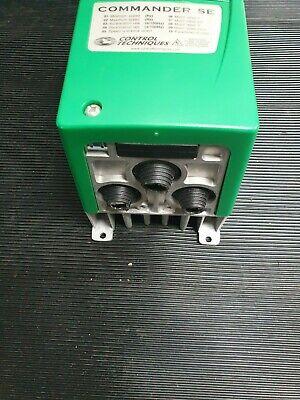 CONTROL TECHNIQUES COMMANDER SE SE 11200037 Inverter Drive (IN31S2) 2