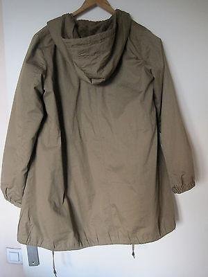 Des Manteau Comptoir Cotonniers Taille Camel 40 v80mnNw
