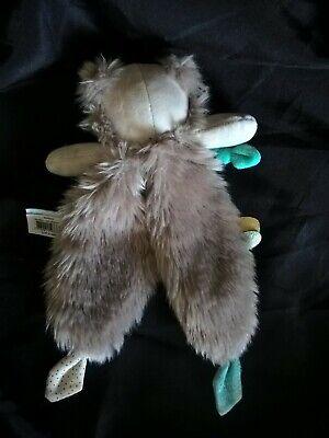 Babynat Ours Renard Frisounours BN0382