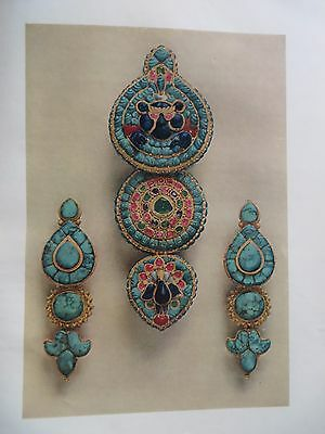 The Romance of the Jewels Rare Private Book Hudson & kearns by STOPFORD francis 11