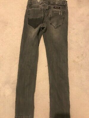 Boy jeans Fred Mello 2