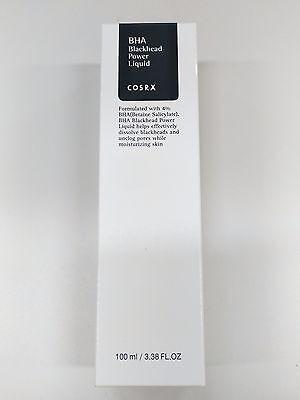 [Cosrx] BHA Blackhead Power Liquid 100ml Moisturizer 2