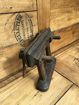 French Vintage Artisans Clamping Tool 2