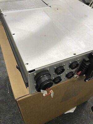 101-0178 AC Controller Assy 101-0446 For Matrix Asher Etcher AWD-D-2-11-015 6