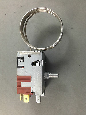 Westinghouse Kelvinator Fridge Thermostat  1409448 C400T C500T Re390F Re391T 5