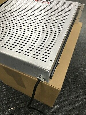 101-0049 DC Power Distribution For Matrix Asher Etcher Systems AWD-D-2-11-003 6