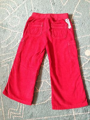 Replay & Sons girl's designer trousers  size 2 years 8