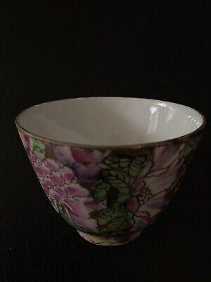 China Guangcai Porcelain Cup 4