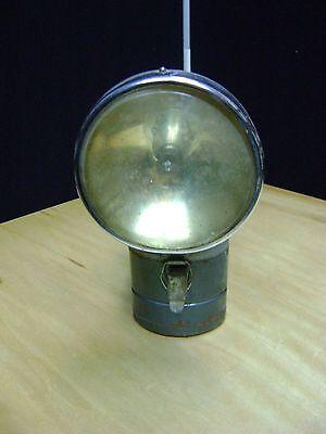 Vintage Delta Power-king Lantern