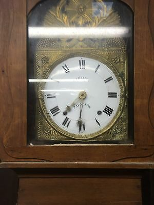 continetal Grandfather clock 4 • £545.00