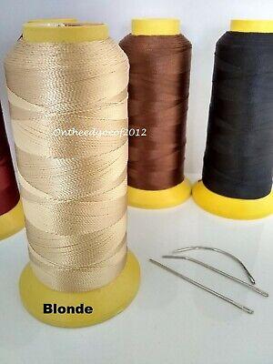 8.5M Long White Elastic Crystal String Cord Jewelry Beading Thread K2Z2