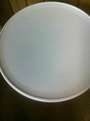 Retro Circular Coffee Table Alan Turville Bagasse Bellamine Products 2