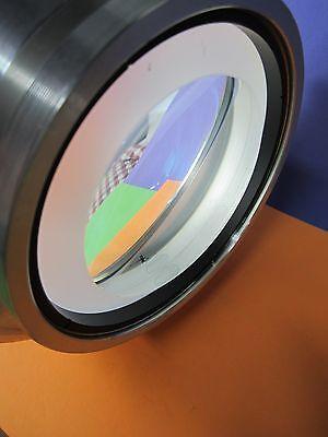 Optique Énorme Convexe Concave Monté Verres Mil Spec Laser comme sur la Photo Bn 7