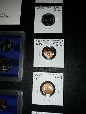 coin LOT collection US MINT SETS PROOF vintage tax token SMS NKL NO JUNK DRAWER 11