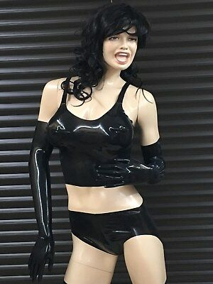 LATEXVERTRIEB, Latex Slip, Brief,  unisex 4