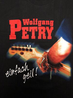 ++Wolfgang Petry T-Shirt++viele Größen+Motive++NEU OVP 2