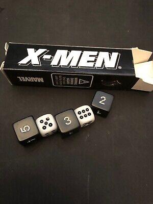 Marvel X-Men 2 player starter set trading card game 3